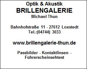 Brillengalerie Thun