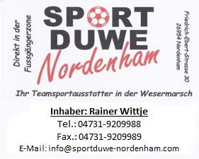Sport Duwe