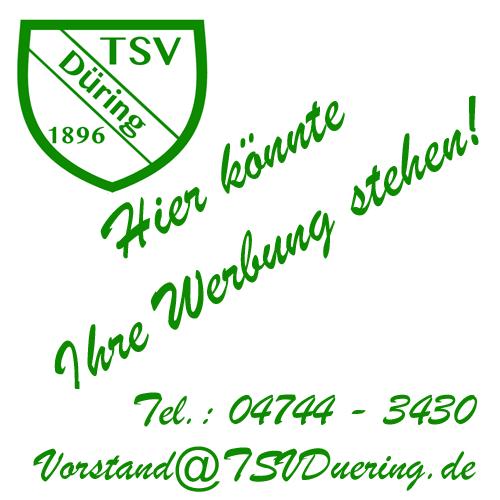 TSV Düring 1896 e.V.