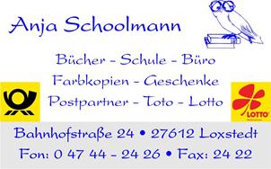 Anja Schoolmann