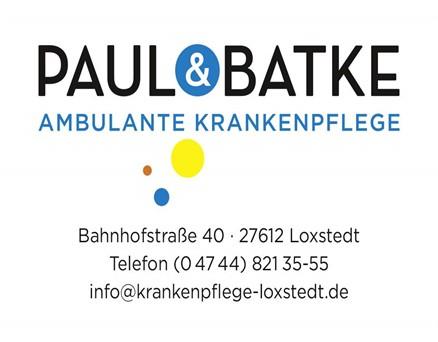 Paul Batke