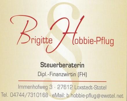 Hobbie-Pflug
